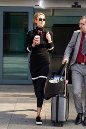 Karlie Kloss at London