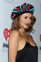 Kat Graham - 2015 iHeartRadio Music Festival in Las Vegas