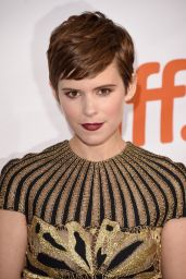Kate Mara - The Martian Premiere at Toronto International Film Festival