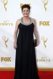 Kate Mulgrew – 2015 Primetime Emmy Awards in Los Angeles