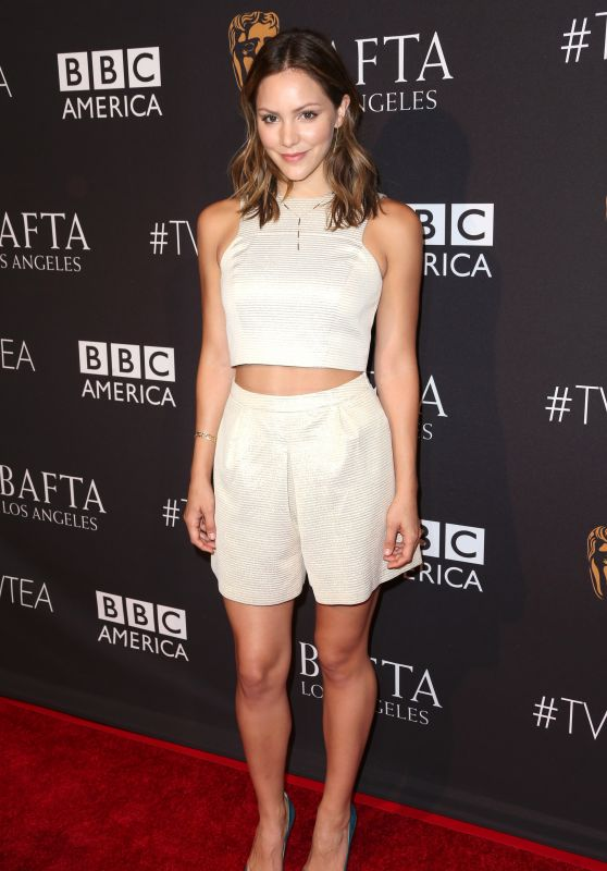 Katharine McPhee - 2015 BAFTA Los Angeles TV Tea in Beverly Hills