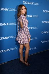 Katharine McPhee – Oceana Concert for our Oceans in Beverly Hills, September 2015