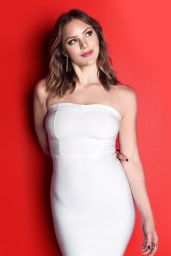Katharine McPhee - The Wrap Magazine Photoshoot 2015