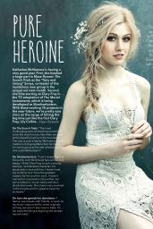 Katherine McNamara – Candy Philippines Magazine August 2015 Issue