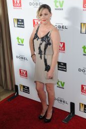 Kathleen Robertson - 2015 Television Industry Advocacy Awards in West Hollywood