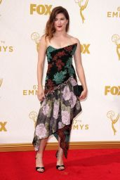 Kathryn Hahn - 2015 Primetime Emmy Awards in Los Angeles
