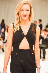 Katie Cassidy - Gabriela Cadena Show at New York Fashion Week, September 2015