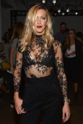 Katie Cassidy - Houghton Show at Spring 2016 NY Fashion Week