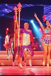 Katy Perry - Private Show In Las Vegas, September 2015