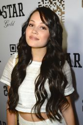 Kelli Berglund - Kode Magazine 7th Issue Party in Los Angeles