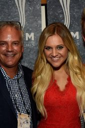 Kelsea Ballerini - 2015 ACM Honors at Ryman Auditorium in Nashville