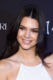 Kendall Jenner - 2015 Harper