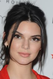 Kendall Jenner - Modern Muse Le Rouge Perfume Launch in New York City