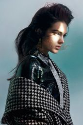 Kendall Jenner - Photoshoot for Vogue Paris October 2015