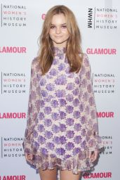 Kerris Dorsey - National Women's History Museum Brunch at the Skirball Cultural Center in LA