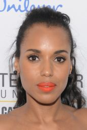 Kerry Washington – 2015 Global Citizen Festival in New York City