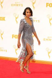 Kerry Washington – 2015 Primetime Emmy Awards in Los Angeles