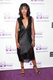 Kerry Washington - Kerry Washington Allstate Foundation Purple Purse Launch Event, September 2015