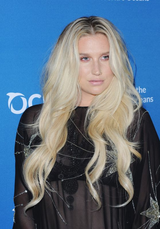 Kesha – Oceana Concert for our Oceans in Beverly Hills, September 2015