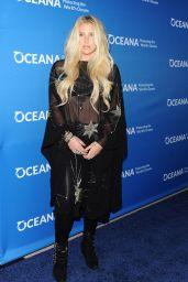Kesha – Oceana Concert for our Oceans in Beverly Hills, September 2015