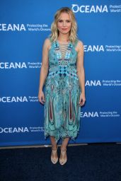 Kristen Bell – Oceana Concert for our Oceans in Beverly Hills, September 2015