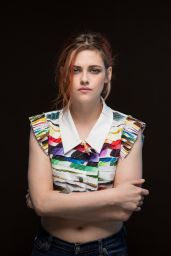 Kristen Stewart – 'Clouds of S'ils Maria' Cannes 2015 Portraits Pics