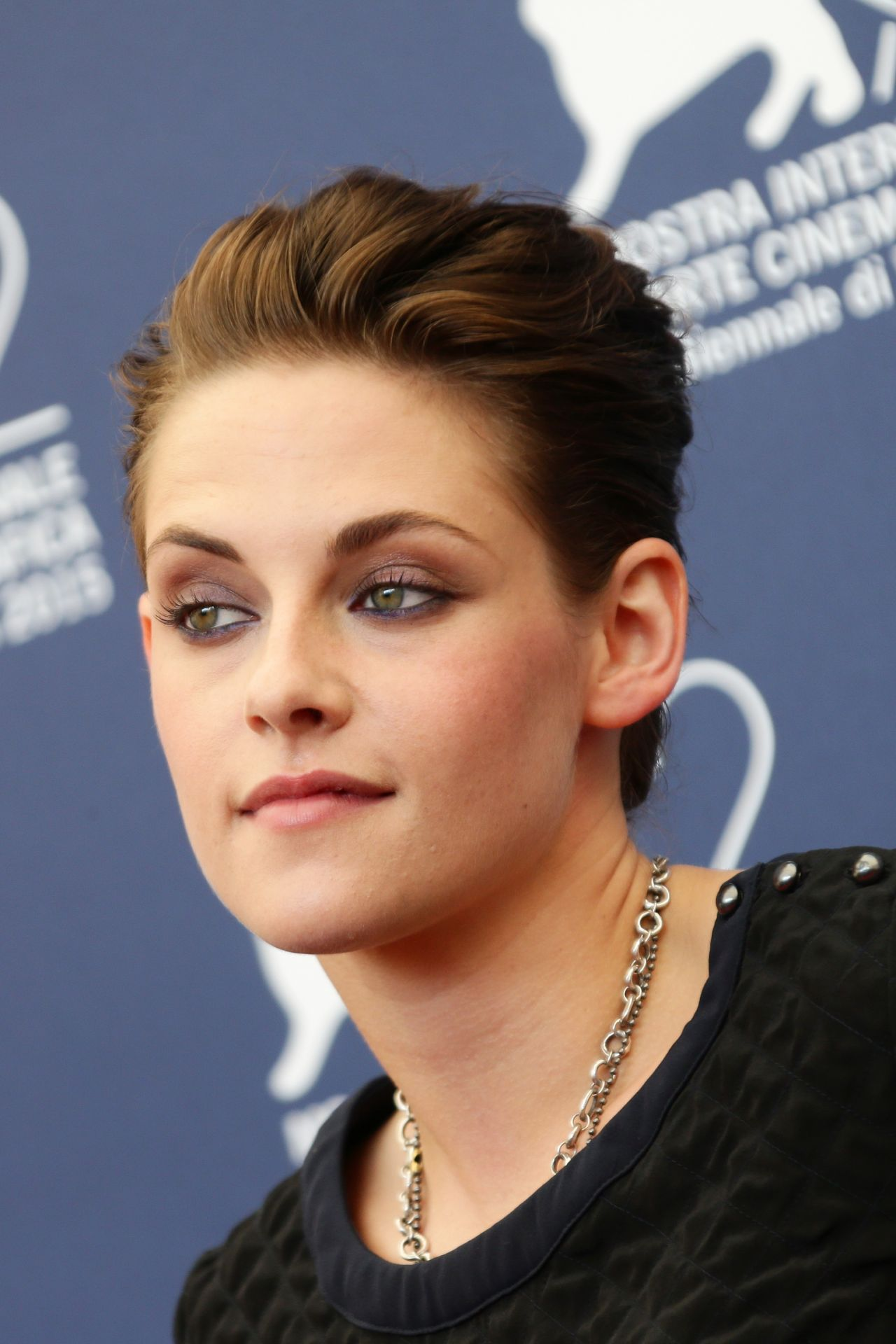 Kristen Stewart - 'Equals' Photocall and Press Conference ...
