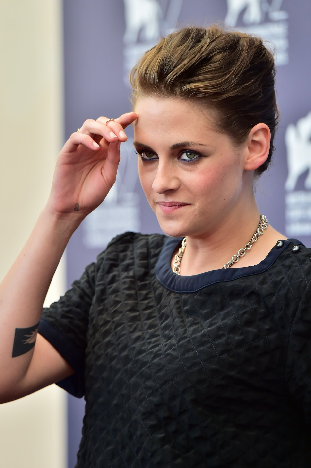 Kristen stewart equals - 3 part 8