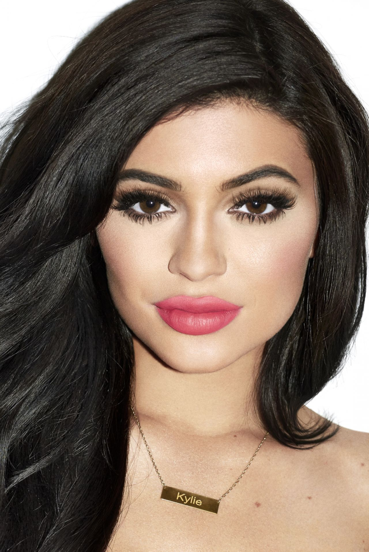 Is Kylie Jenner The New Katy Perry Reality Star Wants To: Photoshoot For Galore Magazine