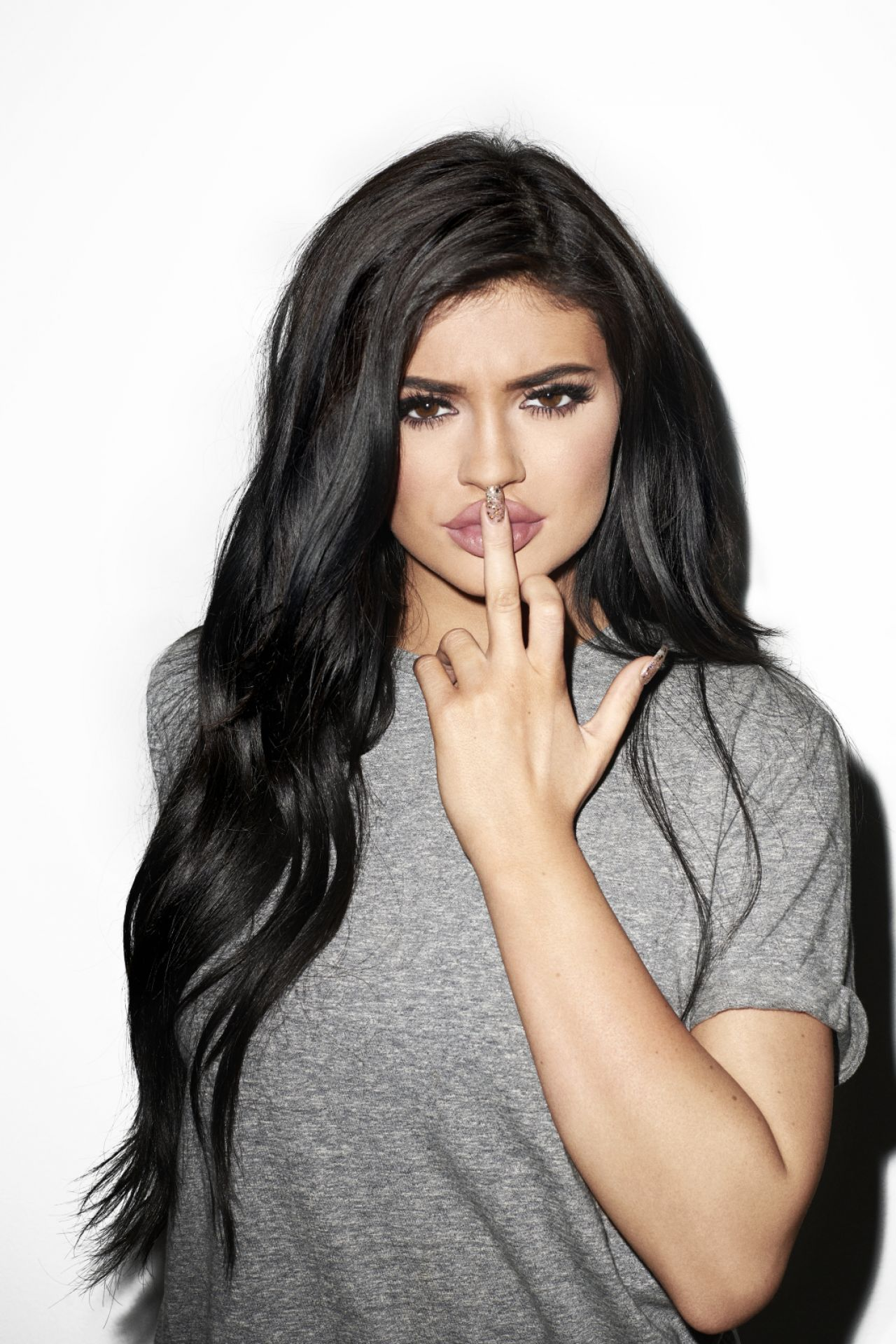 kylie jenner - photo #7