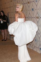 Lady Gaga - 2015 Primetime Emmy Awards Fox After Party in Los Angeles