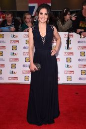 Laura Tobin - Pride of Britain Awards 2015 in London