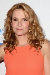 Lea Thompson – 2015 American Humane Association Hero Dog Awards in Beverly Hills
