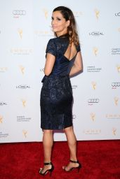 Leonor Varela - Television Academy Celebrates The 67th Emmy Award Nominees in Beverly Hills