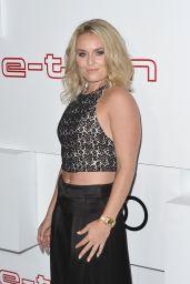 Lindsey Vonn - Audi Celebrates Emmys Week 2015 at Cecconi