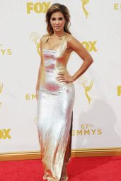 Liz Hernandez – 2015 Primetime Emmy Awards in Los Angeles