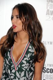 Lucy Watson - 2015 Scottish Fashion Awards in London