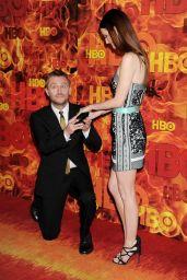 Lydia Hearst - HBO