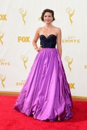Maggie Gyllenhaal – 2015 Primetime Emmy Awards in Los Angeles