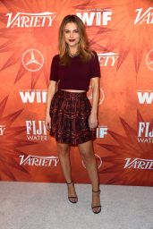 Maria Menounos – 2015 Variety And Women In Film Pre-Emmy Celebration in West Hollywood