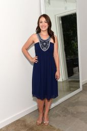Marla Sokoloff - The A List 15th Anniversary Party in Beverly Hills