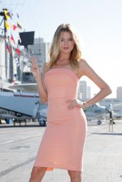 Martha Hunt - Celebrating the 2015 What Is Sexy? List In San Diego
