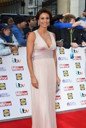 Melanie Sykes - Pride of Britain Awards 2015 in London