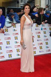 Melanie Sykes - Pride of Britain Awards 2015 in London