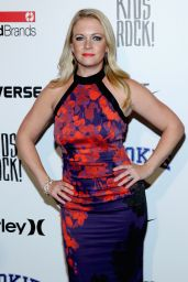 Melissa Joan Hart - Kids Rock! Fashion Show in NYC