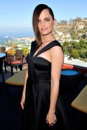 Mena Suvari - 2015 Catalina Film Festival in Avalon