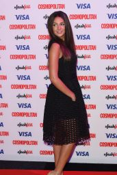 Michelle Keegan - Comopolitan FashFest 2015 in London