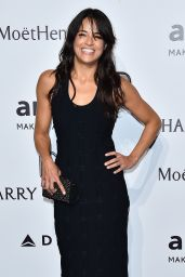 Michelle Rodriguez - amfAR Milano 2015 in Milan
