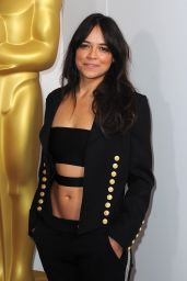 Michelle Rodriguez - The 42nd Student Academy Awards Ceremony in Los Angeles