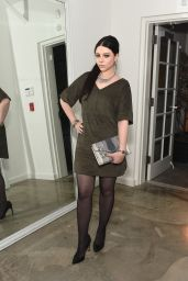 Michelle Trachtenberg - The A List 15th Anniversary Party in Beverly Hills